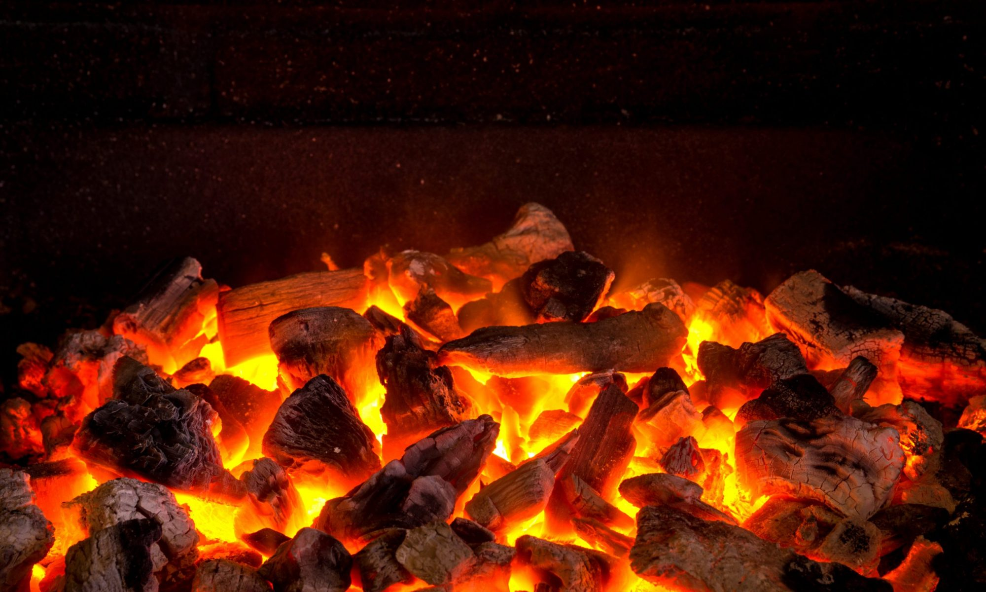 On the Coals