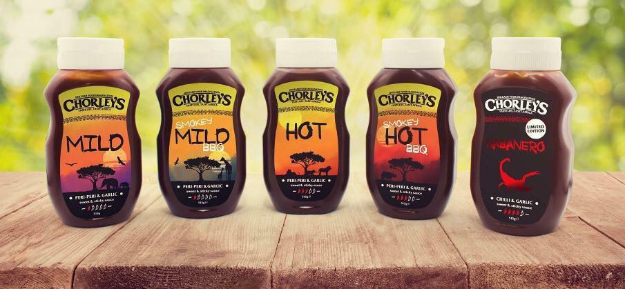Best BBQ sauces in the UK