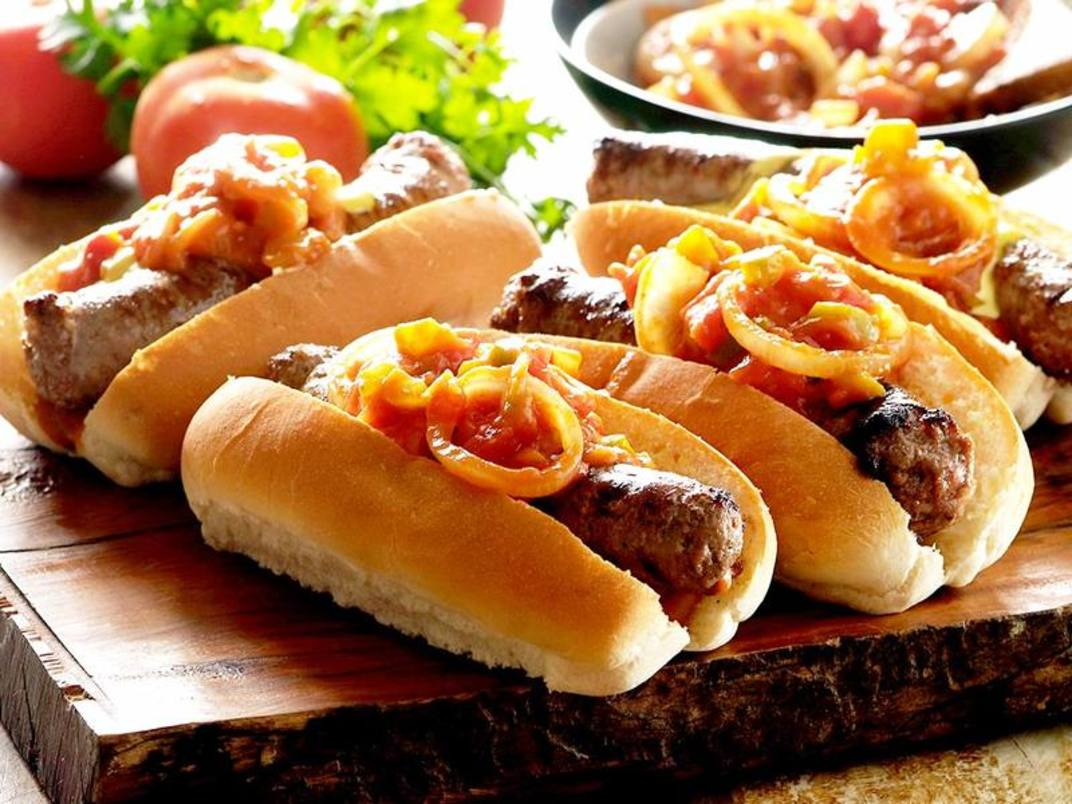 Best South African boerewors rolls in the UK